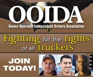 OOIDA - Fighting for the rights of all truckers