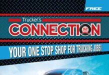 Trucker's Connection - May 2020