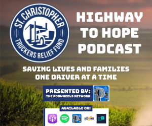 St. Christopers Highway to Hope