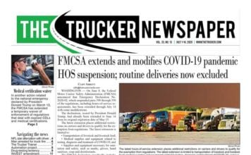 The Trucker Newspaper July 1, 2020 Digital Edition