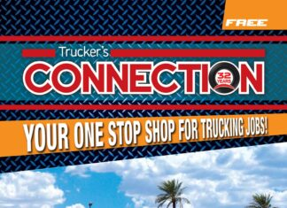 Trucker's Connection August 2020 Digital Edition