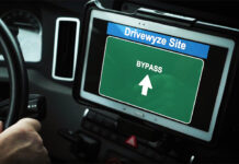 Drivewyze Bypass web